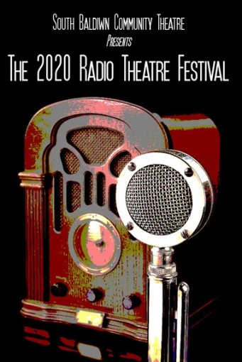 2nd Annual Radio Theatre Festival