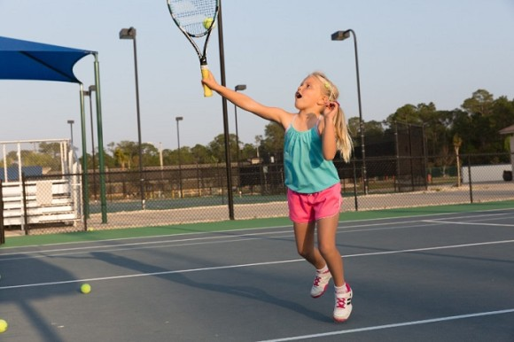 Orange Beach Tennis Center