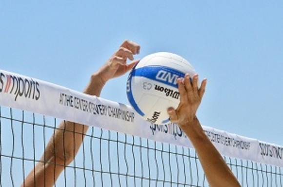 2020 National Collegiate Beach Volleyball Championship