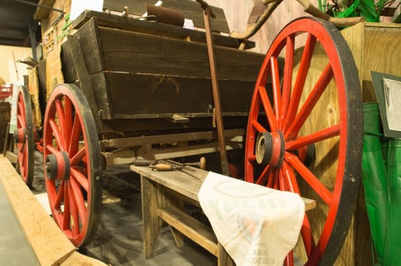 Making Alabama: A Bicentennial Traveling Exhibit