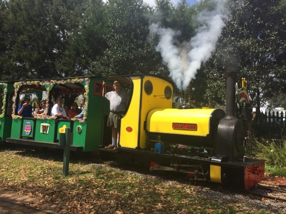 Wales West Halloween 2020 Wales West Light Railway | Gulf Shores & Orange Beach