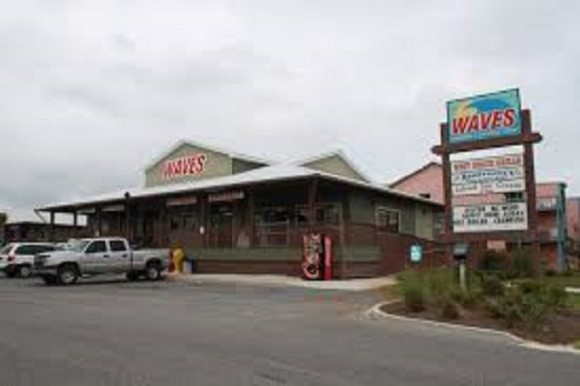 Waves Grocery & Package Store