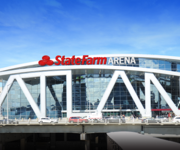 State Farm Arena Discover Atlanta