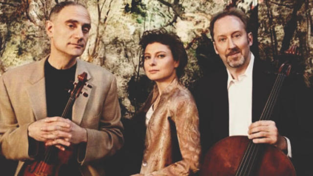 Weiss-Kaplan-Stumpf Trio (Masters Series)