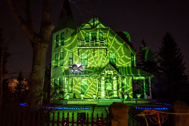 Ghouls' Night Out at Heritage Park