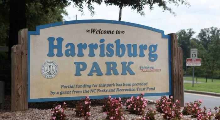 Harrisburg Park