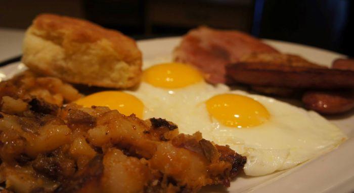 Breakfastime
