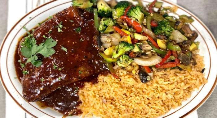 Charros Mexican Restaurant