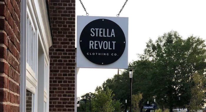 Stella Revolt Clothing Co.