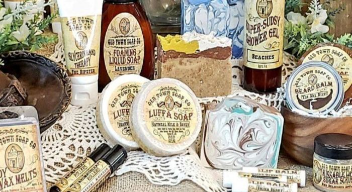 Old Town Soap Co.
