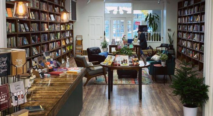Goldberry Books