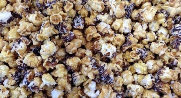 Tastebuds Popcorn