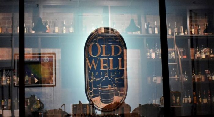 Old Well Brewery