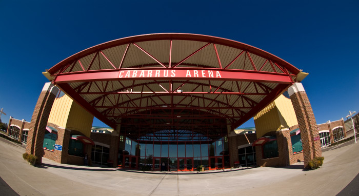 Cabarrus Arena & Events Center