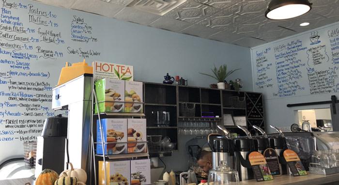 Cafe Lentz