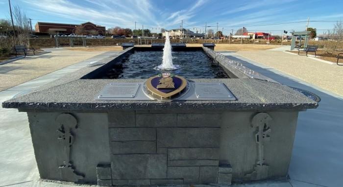 Veterans Park Harrisburg