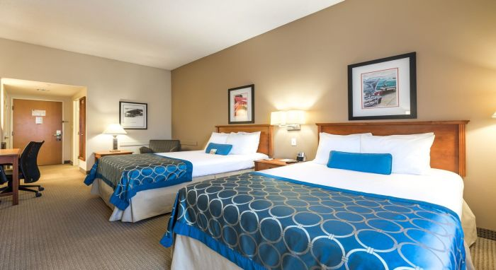 Wingate by Wyndham Charlotte/Concord