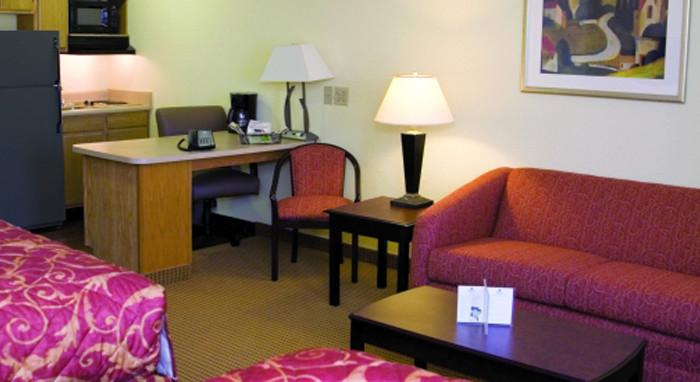 InTown Suites Kannapolis