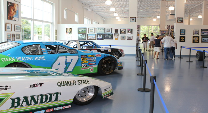 Curb Motorsports Museum