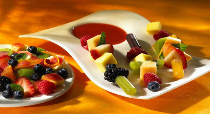 Fruitful Catering