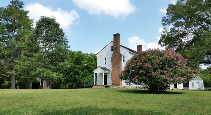 Historic Latta Plantation & Nature Preserve