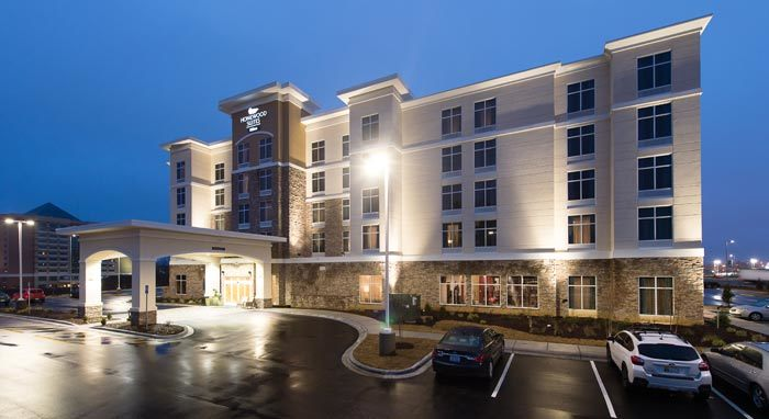 Homewood Suites by Hilton Concord/Charlotte