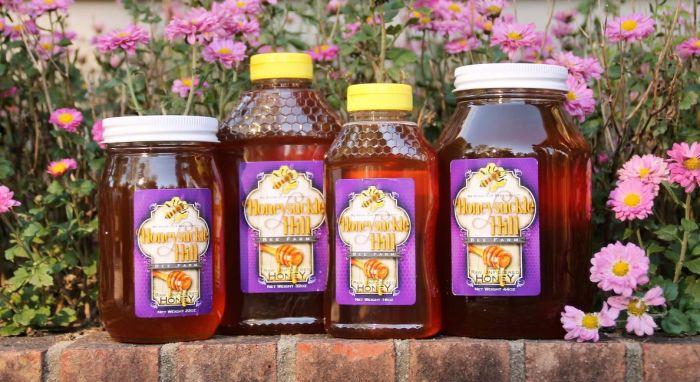 Honeysuckle Hill Bee Farm