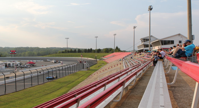 Concord Speedway