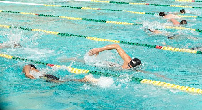 John F. McInnis Aquatic Center