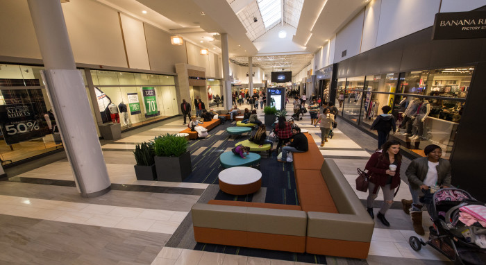 Special Offer: Concord Mills