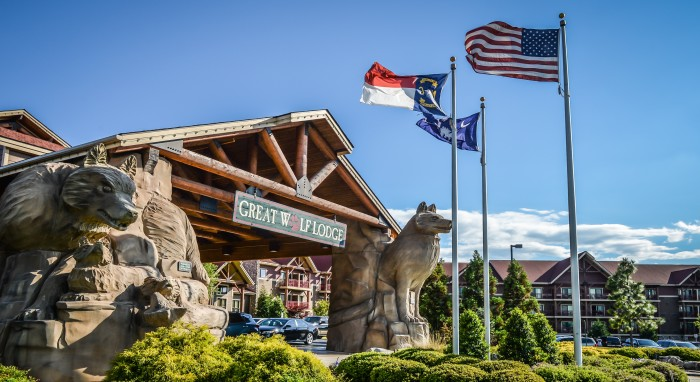 Great Wolf Lodge Charlotte/Concord
