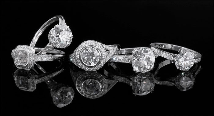 MacPherson's Diamonds and Designs