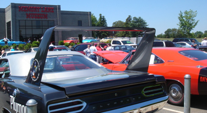 Memory Lane Motorsports Museum
