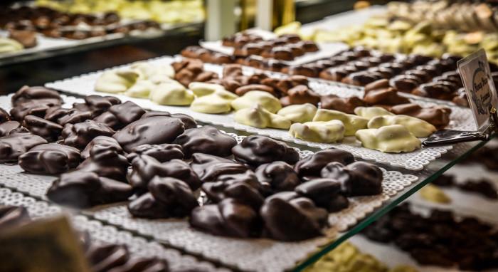 Chocolatier Barrucand