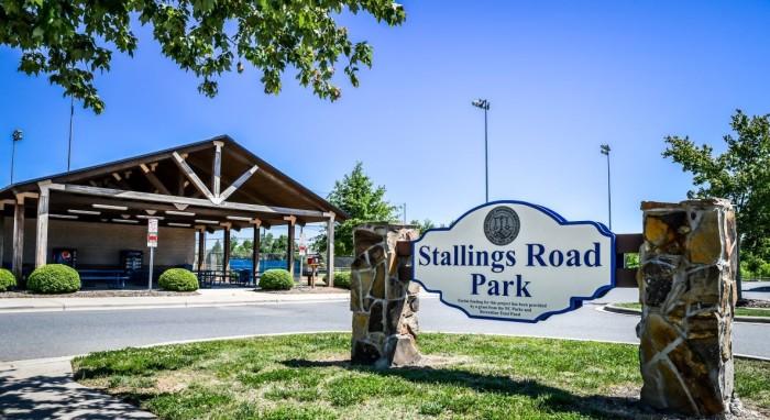 Stallings Road Park