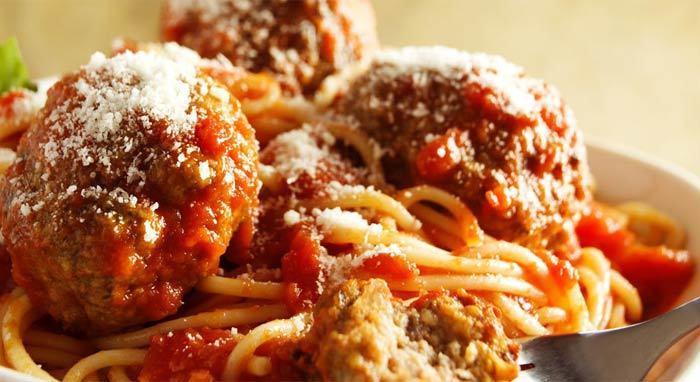 Nonna's Pizza & Italian Restaurant