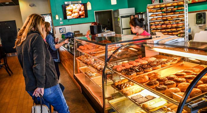 OMG Donuts & Bakery