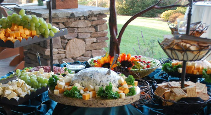 Southern Style Events and Catering