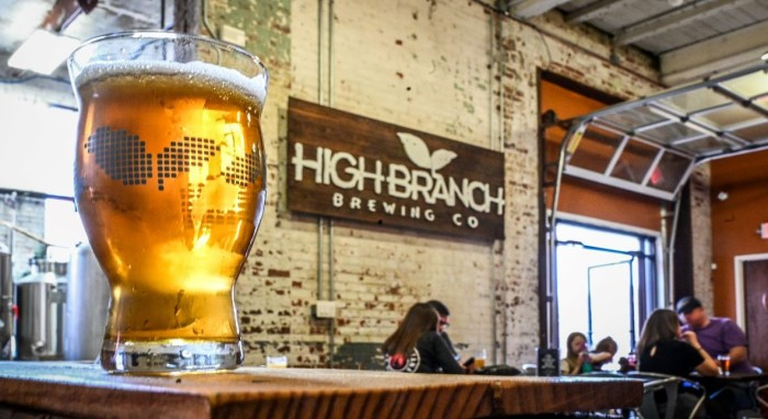 High Branch Brewing Co.