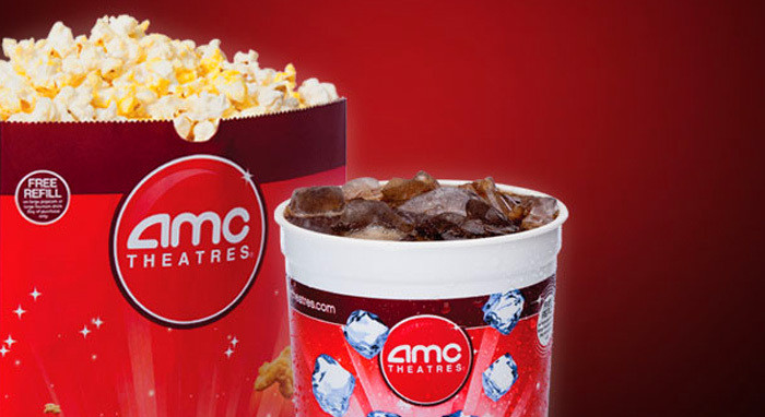 AMC Concord Mills 24 with IMAX