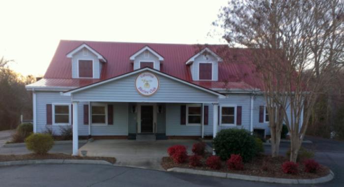 Cabarrus Shrine Club