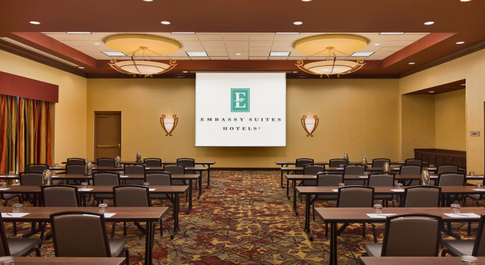 Embassy Suites by Hilton Charlotte/Concord Golf Resort & Spa