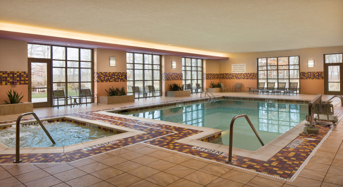 Spa Botanica at Embassy Suites Charlotte/Concord