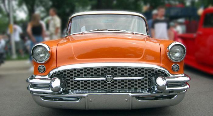 AutoBarn Classic Cars