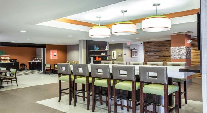 Comfort Inn & Suites Kannapolis/Concord