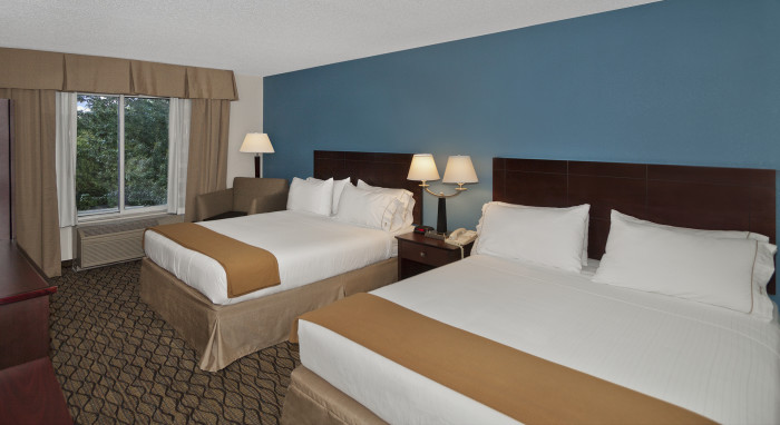 Holiday Inn Express & Suites Concord/Kannapolis