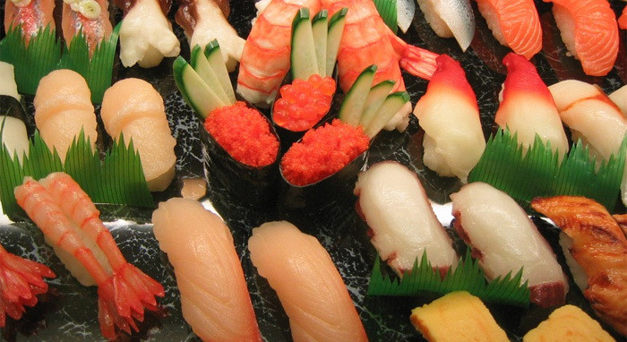 Yama Sushi & Grill