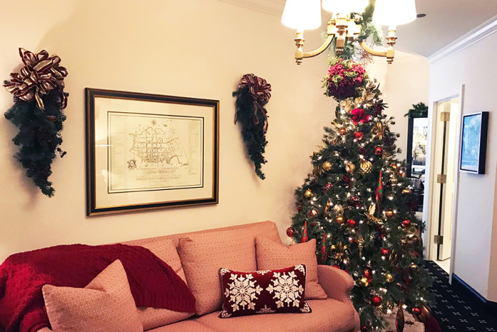 the sleigh bell suite - Christmas Packages