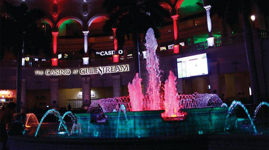 Gulfstream Park Racetrack Amp Casino Miami Sports Amp Recreation