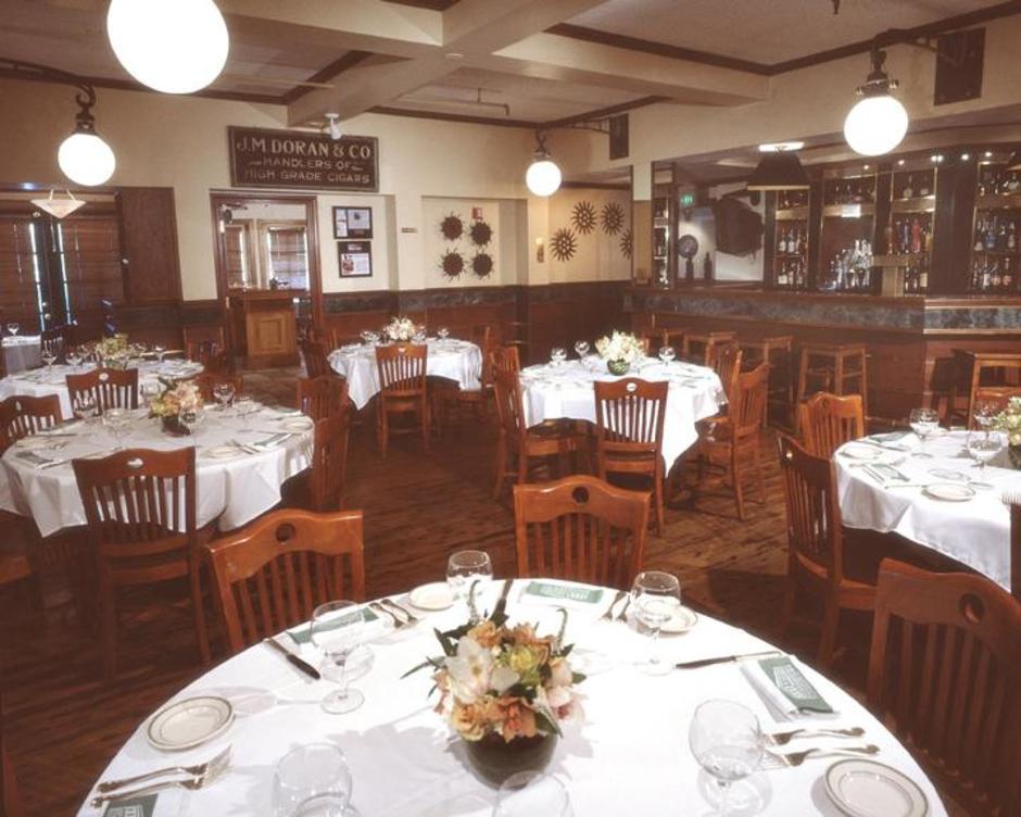 Smith Amp Wollensky Miami Restaurants